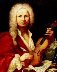 when was antonio vivaldi born