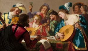 the music in the renaissance period